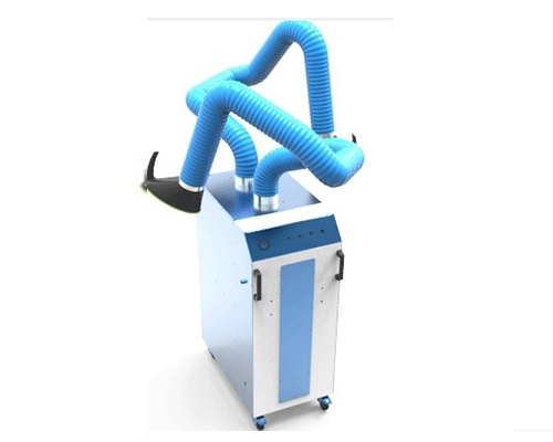 移动焊烟单机